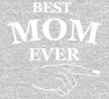 Best Mom Ever by incetelso