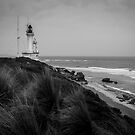 Point Lonsdale Lighthouse by Timo Balk