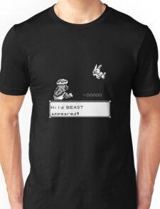 PkMn Trainer Arthur Unisex T-Shirt