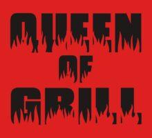 Queen of Grill by nektarinchen