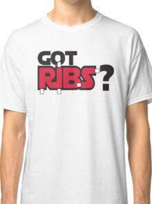 Got Ribs? Classic T-Shirt