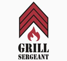 Grill sergeant One Piece - Long Sleeve