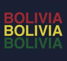 BOLIVIA Kids Clothes