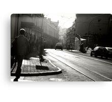 Lisbon Canvas Print
