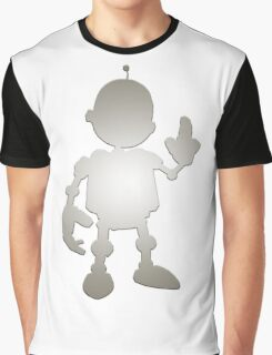 R&C - Clank Graphic T-Shirt