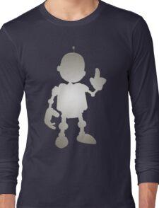 R&C - Clank Long Sleeve T-Shirt