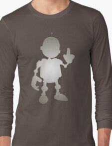 R&C - Clank Long Sleeve T-Shirt