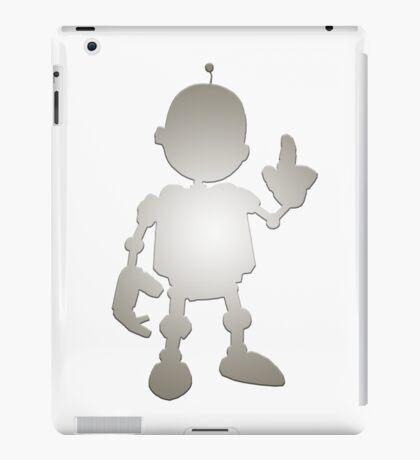 R&C - Clank iPad Case/Skin