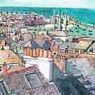 St Ives Chimney pots by doatley
