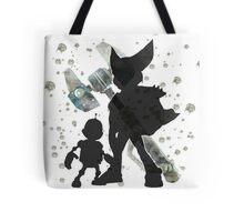 Ratchet & Clank and Millennium 12 Tote Bag