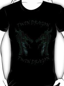 twin dragon T-Shirt