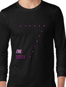 the seven  Long Sleeve T-Shirt