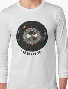 Roulé T-Shirt Long Sleeve T-Shirt