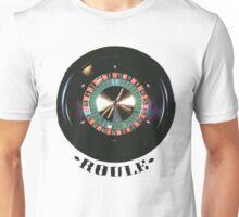 Roulé T-Shirt Unisex T-Shirt