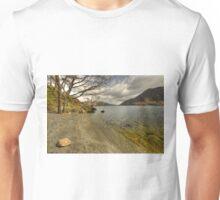 Landscape of the Lake  Unisex T-Shirt