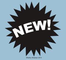 """NEW!"" Baby Onesie, Romper One Piece - Short Sleeve"