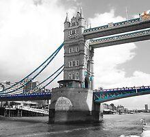Tower Bridge by Jennis17