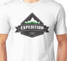 Vintage Expedition Unisex T-Shirt