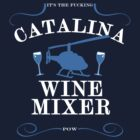 The Catalina Wine Mixer by TheWillsProject