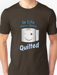 Quilted for Life Unisex T-Shirt