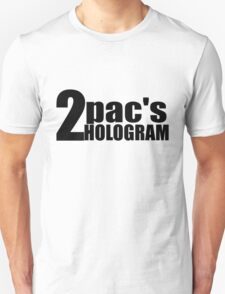 2pac's Hologram T-Shirt
