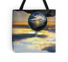 Gorey global by Gary Power Tote Bag