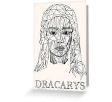 Dracarys!!! Greeting Card