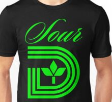 Sour D Green Apple Unisex T-Shirt