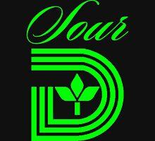 Sour D Green Apple Unisex T-Shirt