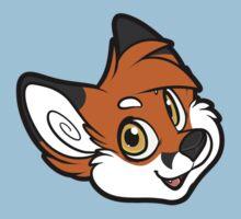 Fox Face by GatorBites
