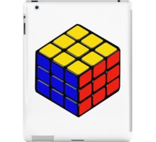 Solved iPad Case/Skin