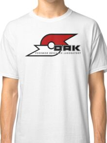 Professor Oak Labs Classic T-Shirt