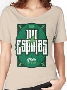 Mil Espinas Tequila   FINAL FANTASY Women's Relaxed Fit T-Shirt