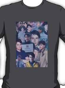 who is ezra koenig? T-Shirt
