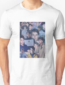 who is ezra koenig? T-Shirt