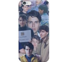 who is ezra koenig? iPhone Case/Skin