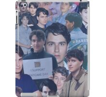 who is ezra koenig? iPad Case/Skin