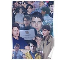 who is ezra koenig? Poster