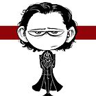 Little Sir Thomas Sharpe by HashGenius
