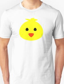 Cute Easter Chick T-Shirt