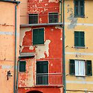 All About Italy. Piece 5 - Riomaggiore Colors by Igor Shrayer