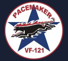 VF-121 Pacemaker One Piece - Long Sleeve