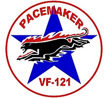 VF-121 Pacemaker Photographic Print