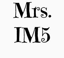 Mrs. IM5 Unisex T-Shirt