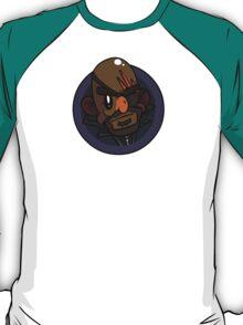Drac's Avengers: Nick Fury T-Shirt