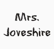 Mrs. Jovenshire by BaileyLisa