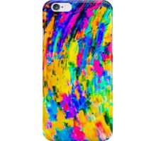 Color Puzzle iPhone Case/Skin