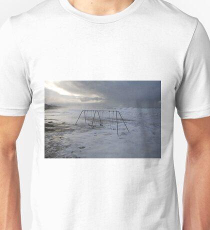 Swinging Tide Unisex T-Shirt