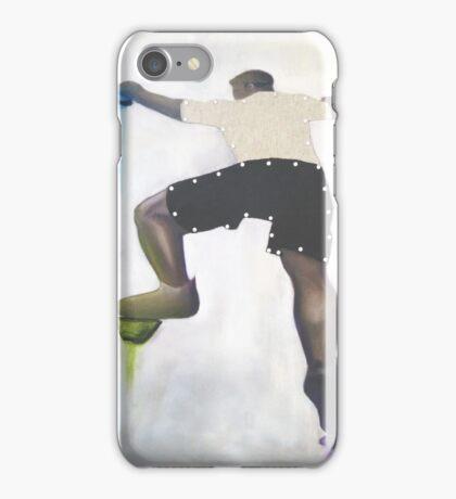 Ascent iPhone Case/Skin