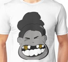 toothless gold Unisex T-Shirt